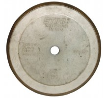 """Диск для заточки цепей STIHL 140х3.8х12 мм 3/8"""" DURO RAPID"""