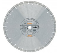 Диск алмазный STIHL 400х20 BA80