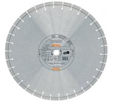 Диск алмазный STIHL 400х20 SB80