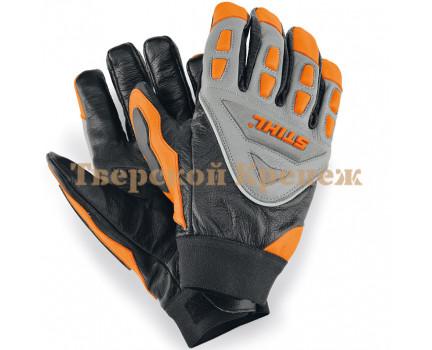 Перчатки защитные STIHL FS ERGO М