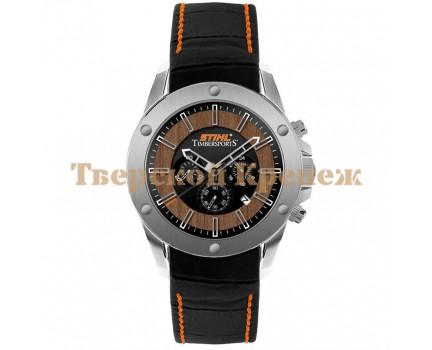 Часы хронограф STIHL Timbersport