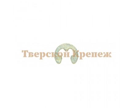 Стопорная шайба дроссельной заслонки STIHL MS 180-250