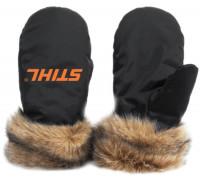 Перчатки защитные STIHL Варежки