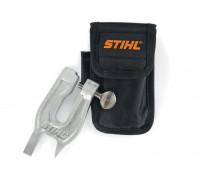 Струбцина для фиксации шины STIHL S260