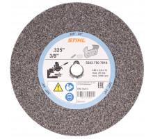 Диск для заточки цепей STIHL 140х3.8х12 мм 3/8 - 0.325