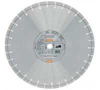 Диск алмазный STIHL 350х20 BA80