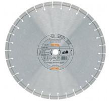 Диск алмазный STIHL 350х20 SB80