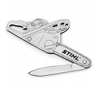 Нож складной бензопила STIHL