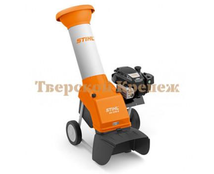Измельчитель веток бензиновый STIHL GH 370 S