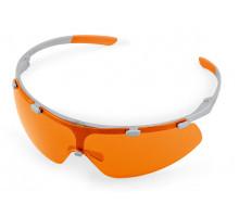 Очки защитные оранжевые STIHL SUPER FIT
