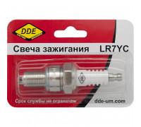 Свеча зажигания DDE LR7YC