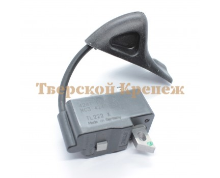 Зажигание магнето STIHL BR 200/SR 200
