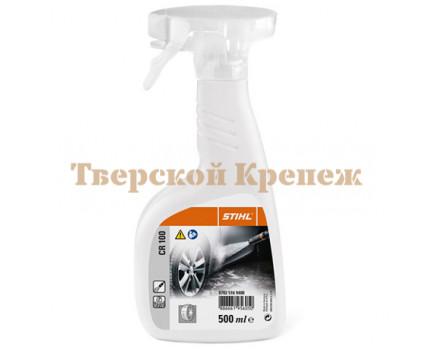 Очиститель колесных дисков STIHL CR 100 500 мл