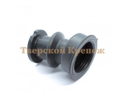 Колено резиновое карбюратора STIHL MS 250